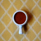 Roasted Tomato Soup.