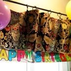 My Sister's 21st Birthday Celebration.