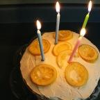 My 24th Birthday.