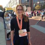 Mind Over Matter: My First Half-Marathon.
