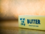 Can I Borrow Some Butter?