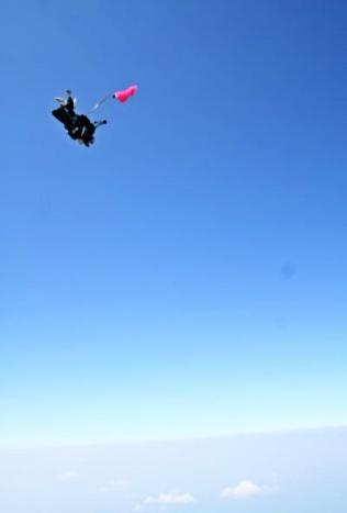 Sky Diving 1