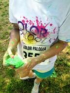Fun Run: Color Palooza.