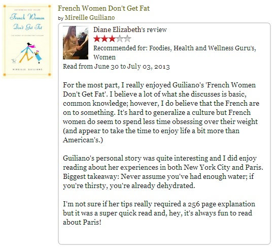 French Women Review