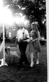KC Wedding 024 (BW)