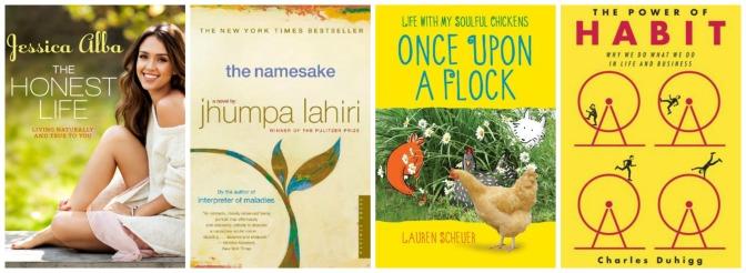 Books I Liked