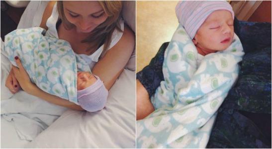 Baby Landon 6