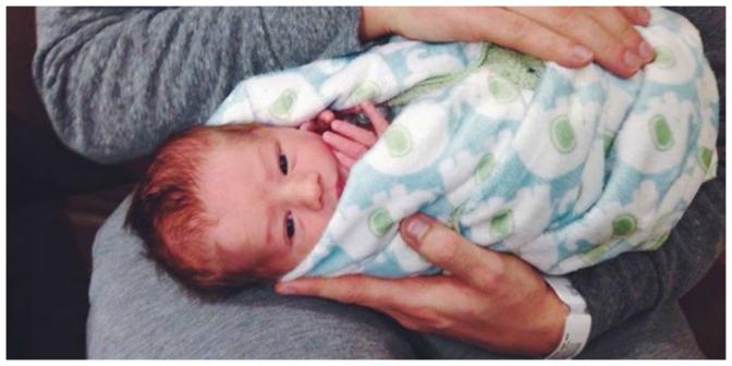 Baby Landon 7