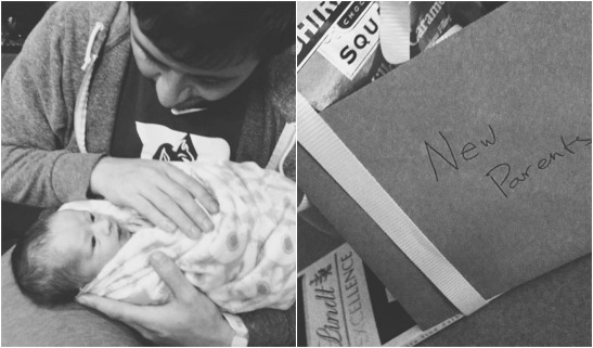 Baby Landon 8