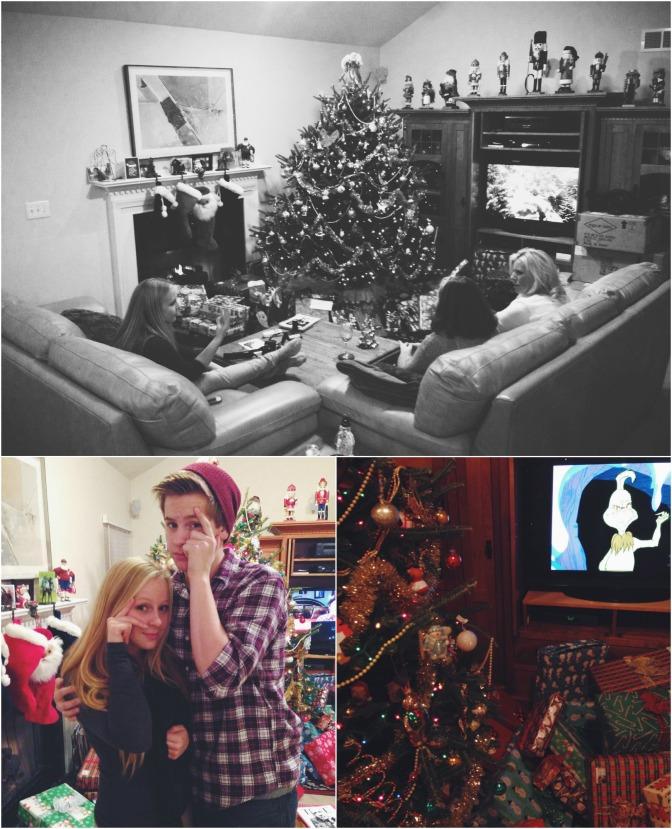 Christmas Eve 1